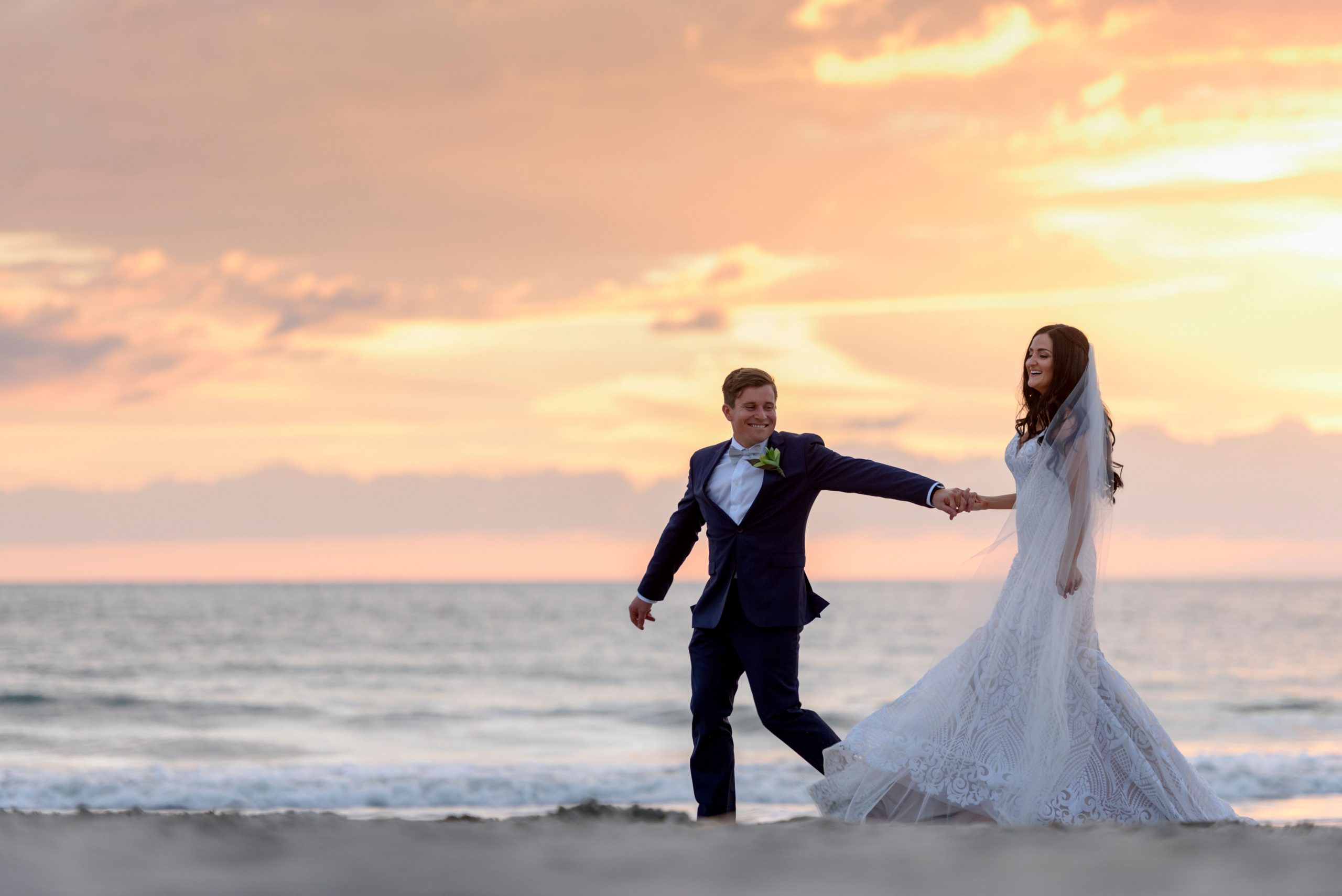 Punta Mita Seaside Wedding