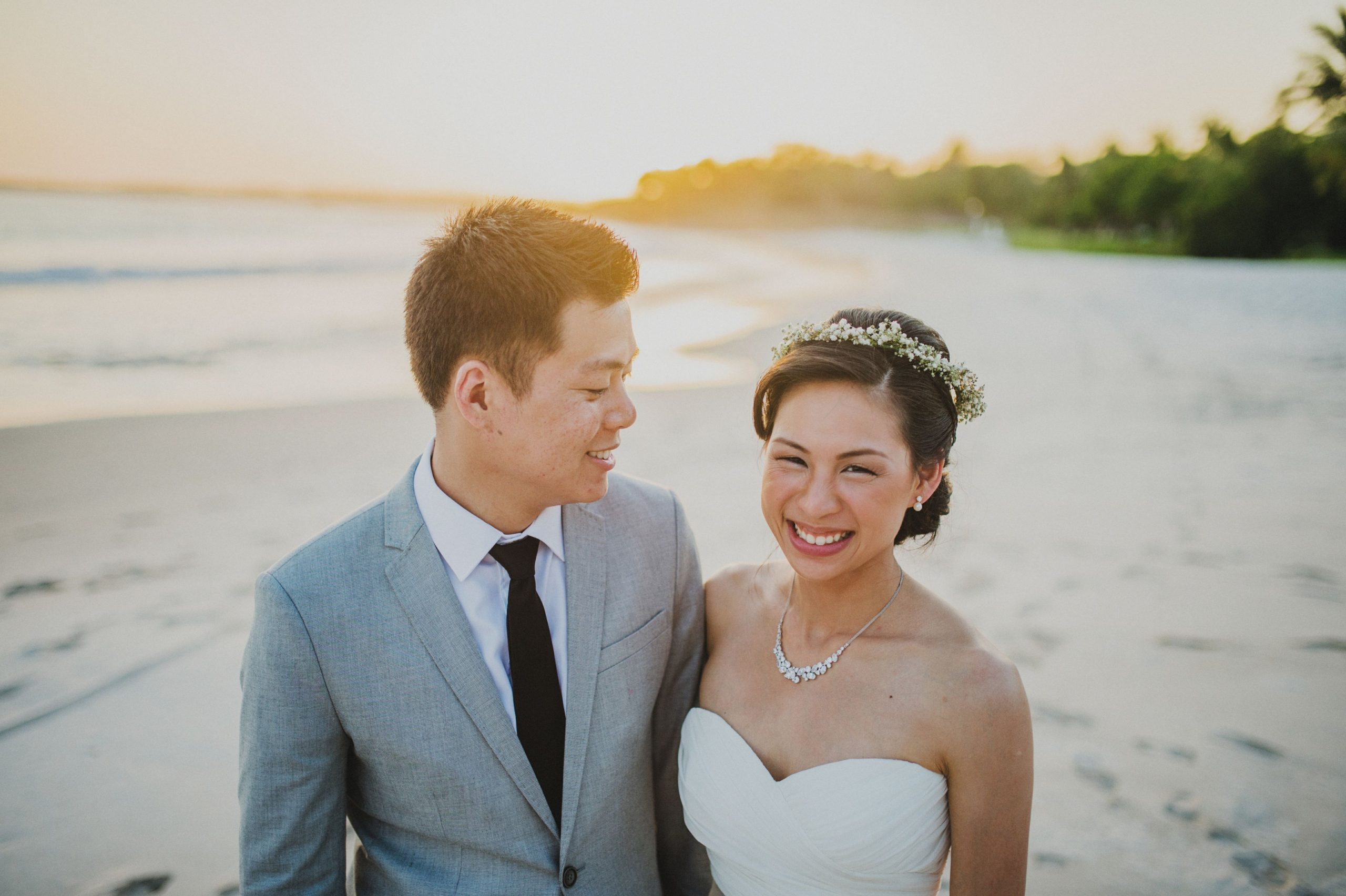 Ethereal Wedding in Punta Mita