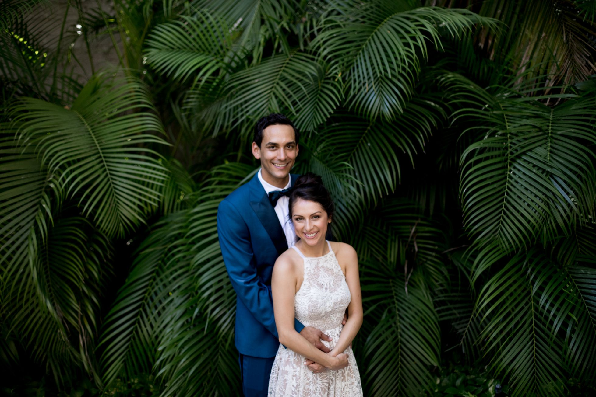 Sayulita Jungle Wedding