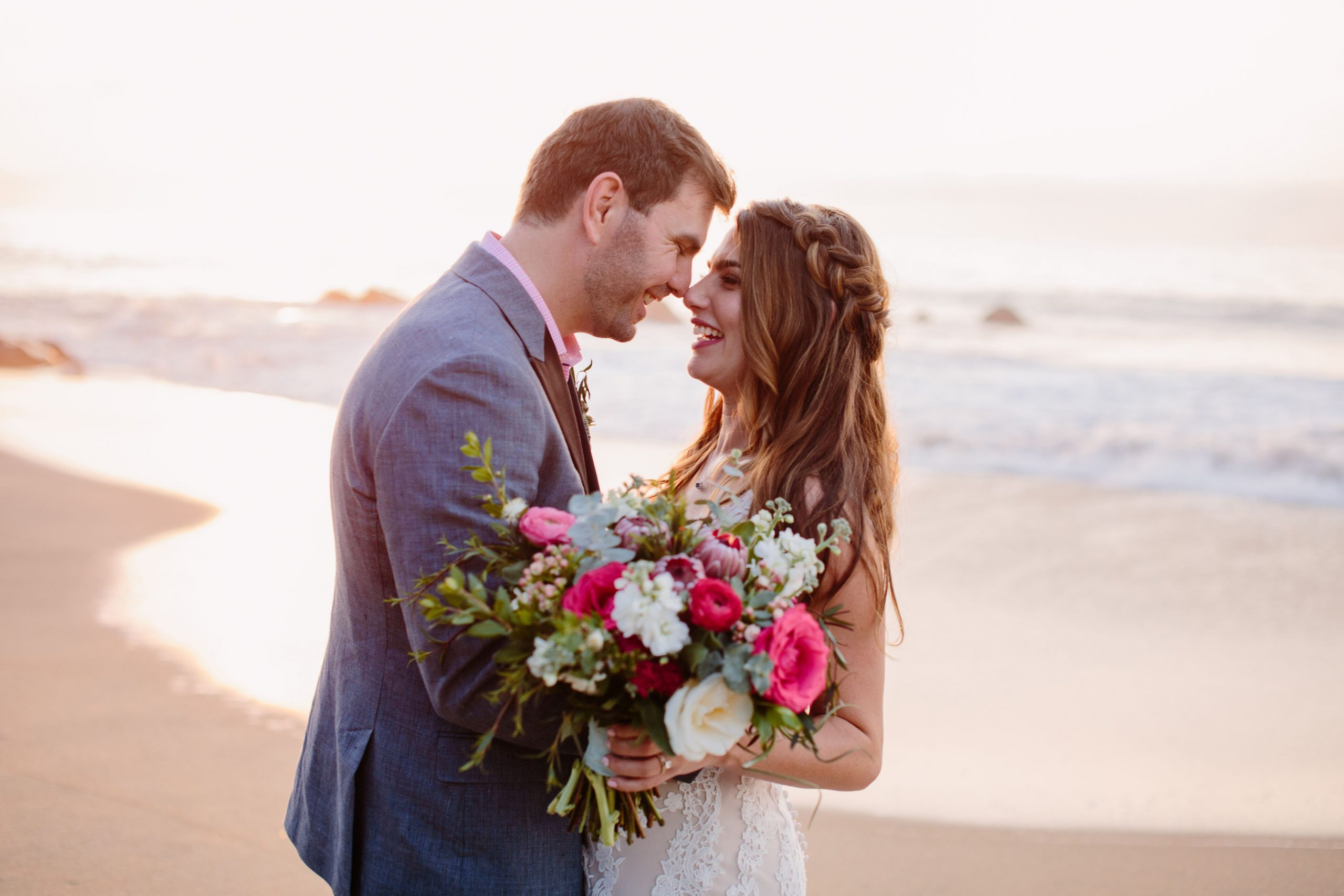 Sayulita Boho Wedding