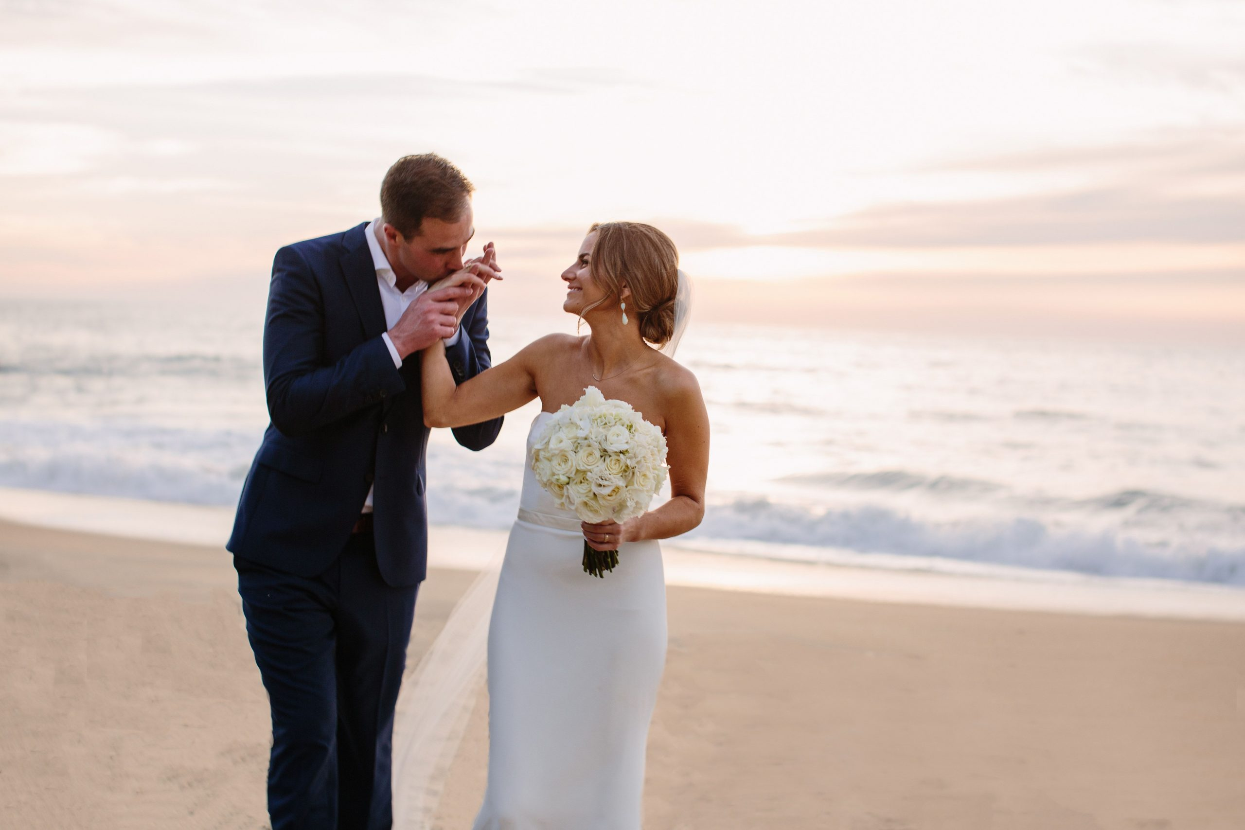 Relaxed Elegance Sayulita Wedding