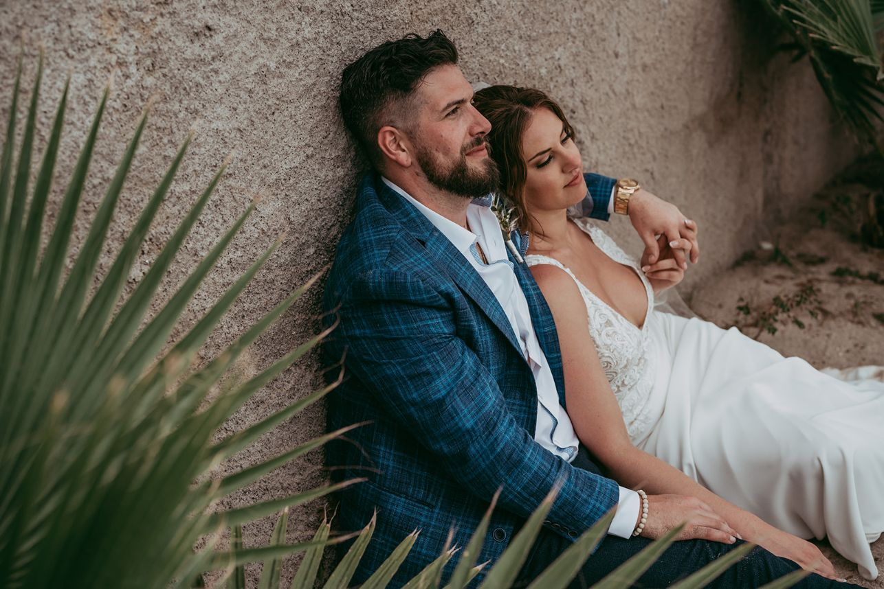 Dreamy Puerto Vallarta Wedding